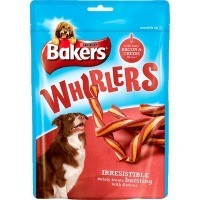Bakers Whirlers Dog Treats 175g big image