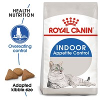 Royal Canin Home Life Indoor Appetite Control Adult Cat Food big image