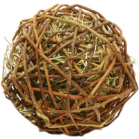 Boredom Breaker Naturals Weave 'A' Ball Large big image