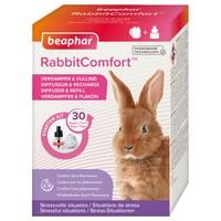 Beaphar RabbitComfort Calming Diffuser Starter Kit big image