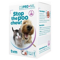 Copro-Nil Behaviour Aid for Coprophagia 100g big image