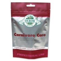 Oxbow Carnivore Care 70g big image