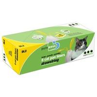 Van Ness Cat Litter Tray Drawstring Liners (Large) big image