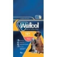 Wafcol Light Salmon and Potato Adult Dog Food big image