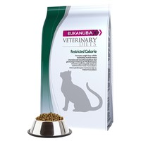 Eukanuba Veterinary Diets Restricted Calorie for Cats 1.5kg big image