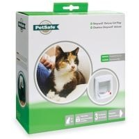 Staywell Petsafe Deluxe Cat Flap 300 big image