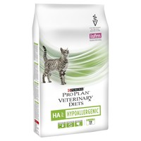 Purina Pro Plan Veterinary Diets HA St/Ox Hypoallergenic Dry Cat Food big image