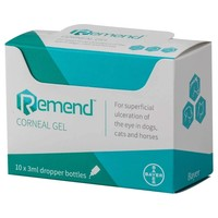Remend Corneal Gel (10 x 3ml Tubes) big image