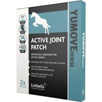 Lintbells YuMOVE Horse Active Joint Patch (Pack of 2) big image