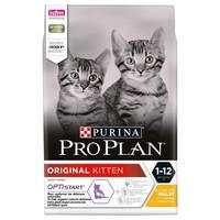 Purina Pro Plan OptiStart Original Kitten Food (Chicken) big image