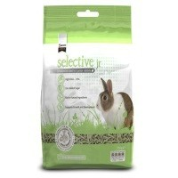 Science Selective Junior Rabbit Food 1.5kg big image
