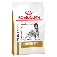 Royal Canin Urinary S/O Dry Food for Dogs big image