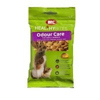 M&C Treat Ums Healthy Bites Odor Care for Small Animals big image