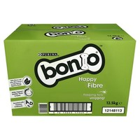 Bonio Happy Fibre Dog Biscuits 12.5kg big image