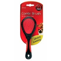 Mikki Combi Brush for Short Medium Coats big image