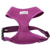 Doodlebone Airmesh Dog Harness (Purple) big image