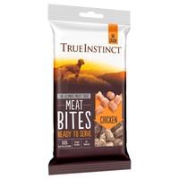 True Instinct Freeze Dried Meat Bites 20g big image