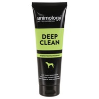 Animology Deep Clean Intensive Shampoo for Dogs 250ml big image