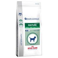 Royal Canin Vet Care Nutrition Senior Consult Dry Food for Small Mature Dogs big image
