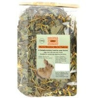 Burns Meadow Mix for Small Animals 100g big image