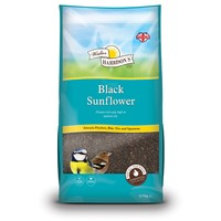 Walter Harrison's Black Sunflower Seed 1.6kg big image