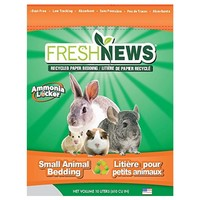 Fresh News Small Animal Bedding big image