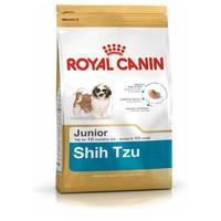 Royal Canin Shih Tzu Junior 1.5kg big image