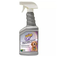 Urine Off Dog & Puppy Odour and Stain Remover big image