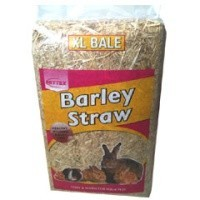 Pettex Compressed Bale Barley Straw 3.7kg big image