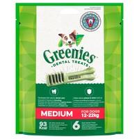 Greenies Daily Dental Treats for Medium Dogs big image