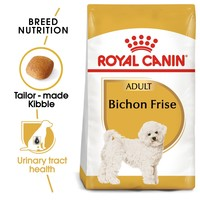 Royal Canin Bichon Frise Dry Adult Dog Food 1.5kg big image