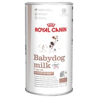 Royal Canin Babydog Milk 400g big image