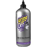 Urine-Off Dog Puppy Formula Injector Cap 946.4ml big image