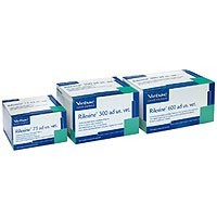 Rilexine Palatable Tablet 300mg big image