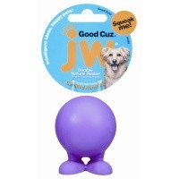 JW Pet Good Cuz Dog Toy big image