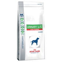 Royal Canin Urinary U/C Low Purine Dry Food for Dogs 14kg big image