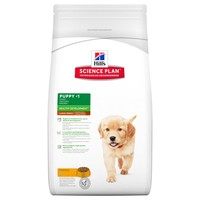Hills Science Plan Healthy Development Large Puppy Food (Chicken) 12kg big image