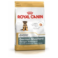 Royal Canin German Shepherd Junior big image