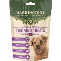 Harringtons Grain Free Training Treats for Dogs 100g big image
