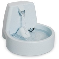 Drinkwell Water Fountain for Cats Small Dogs big image