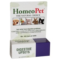 HomeoPet Digestive Upsets 15ml big image