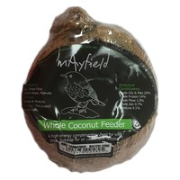Mayfield Whole Coconut Feeder big image
