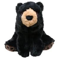 KONG Comfort Kiddos Bear Large Dog Toy big image