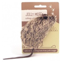Jolly Moggy Catnip Play Mouse big image