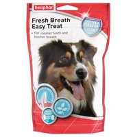 Beaphar Fresh Breath Easy Treat 150g big image