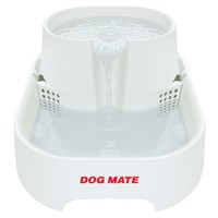 Dog Mate Large Water Fountain big image