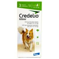 Credelio Tablets 450mg big image