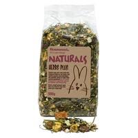 Rosewood Naturals Herbs Plus 500g big image