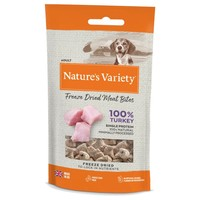 Nature's Variety Freeze Dried Meat Bites 20g big image