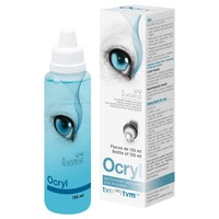 Ocryl Ocular Solution 135ml big image